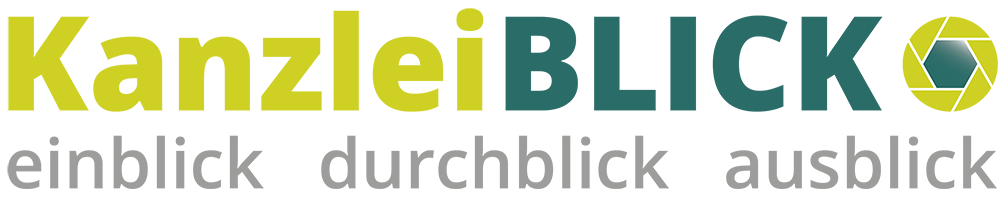 KanzleiBLICK GmbH